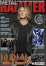 Metal Hammer – Noviembre, 2015 [PDF]