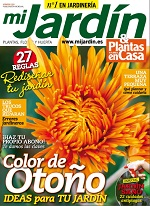 Mi Jardín – Octubre, 2015 [PDF]
