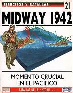 Midway 1942: Momento crucial en el Pacífico – Mark Healy [PDF]