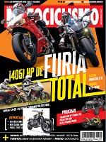Motociclismo Panamericano – Noviembre, 2015 [PDF]