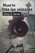 Muerte tras las cámaras – Alicia G. García [PDF]