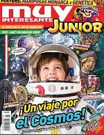Muy Interesante Junior – Noviembre, 2015 [PDF]