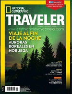 National Geographic Traveler – Noviembre, 2015 [PDF]