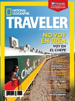 National Geographic Traveler – Octubre, 2015 [PDF]