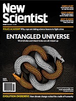 New Scientist UK – 7 November, 2015 [PDF]