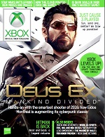 Official Xbox Magazine – Holiday, 2015 [PDF]