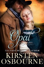 Opal (Orlan Orphans Book 3) – Kirsten Osbourne [PDF] [English]