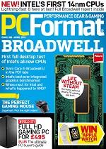 PC Format – April, 2015 [PDF]