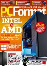 PC Format – July, 2015 [PDF]