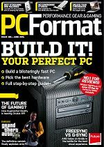 PC Format – June, 2015 [PDF]