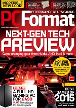 PC Format – March, 2015 [PDF]
