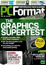 PC Format – May, 2015 [PDF]