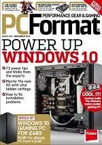 PC Format – November, 2015 [PDF]