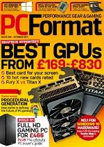 PC Format – October, 2015 [PDF]