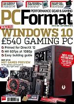 PC Format – September, 2015 [PDF]