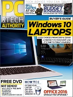 PC & Tech Authority – December, 2015 [PDF]