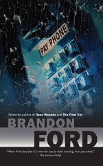 Pay Phone – Brandon Ford [English] [PDF]