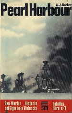 Pearl Harbour – A. J. Barker [PDF]