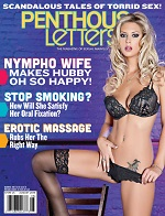 Penthouse Letters – August, 2015 [PDF]