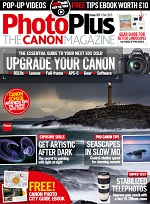 PhotoPlus: The Canon Magazine – December, 2015 [PDF]