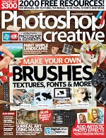 Photoshop Creative UK – Issue 132, 2015 [PDF]