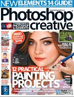 Photoshop Creative UK – Issue 133, 2015 [PDF]