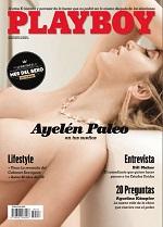 Playboy Argentina – Octubre, 2015 [PDF]