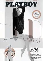 Playboy South Africa – September / October, 2015 [PDF]
