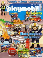 Playmobil #9 – Noviembre, 2015 [PDF]