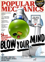 Popular Mechanics USA – November, 2015 [PDF]
