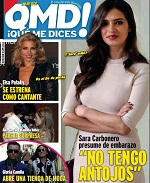 Qué me Dices! – 14 Noviembre, 2015 [PDF]