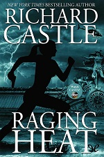 Raging Heat – Richard Castle [PDF] [English]