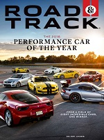 Road & Track – December 2015 – January 2016 [PDF]