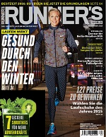 Runner's World Germany – Dezember, 2015 [PDF]