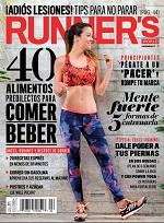 Runner's World México – Noviembre, 2015 [PDF]