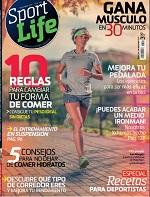 Sport Life – Noviembre, 2015 [PDF]