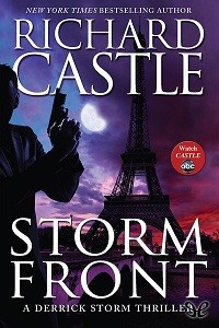 Storm Front – Richard Castle [PDF] [English]