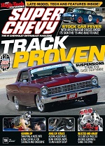 Super Chevy USA – January, 2016 [PDF]
