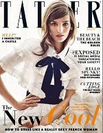Tatler UK – August, 2015 [PDF]