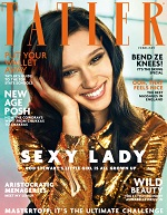 Tatler UK – February, 2015 [PDF]