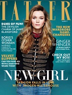 Tatler UK – March, 2015 [PDF]
