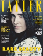 Tatler UK – November, 2015 [PDF]