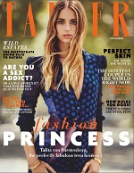 Tatler UK – October, 2015 [PDF]