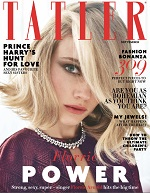 Tatler UK – September, 2015 [PDF]