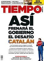 Tiempo de Hoy – 06 Noviembre, 2015 [PDF]
