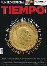 Tiempo de Hoy – 13 a 19 Noviembre, 2015 [PDF]