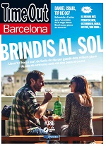 Time Out Barcelona – 06 Noviembre, 2015 [PDF]