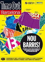 Time Out Barcelona – 13 Noviembre, 2015 [PDF]