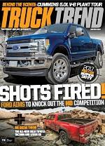 Truck Trend USA – January / February, 2016 [PDF]