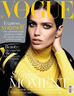Vogue Thailand – November, 2015 [PDF]